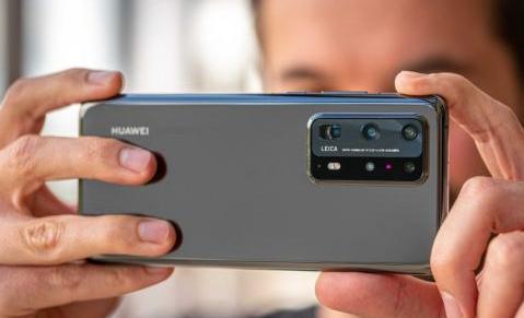 Samsung và LG ngừng cung cấp linh kiện cho Huawei