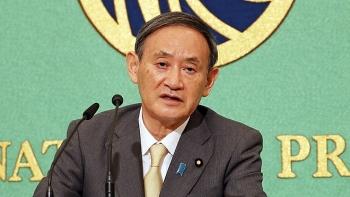 Ứng viên Thủ tướng Nhật Bản khẳng định không nhượng bộ Trung Quốc