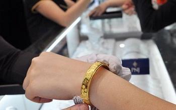 Giá vàng hôm nay 14/9/2020: Vàng giảm nhẹ đầu tuần