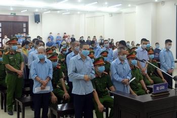 Toà tuyên án tử hình 2 bị cáo trong vụ Đồng Tâm