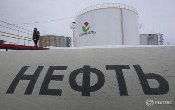 Giá xăng dầu hôm nay (20/10): Dầu thô giảm nhẹ, xăng cao nhất 15.520 VND/lít