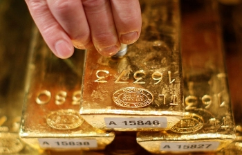 Giá vàng hôm nay 15/9/2020: Vàng