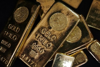 Nhận định giá vàng ngày mai 16/9/2020: Vàng đang bắt đầu cho đợt tăng giá mới