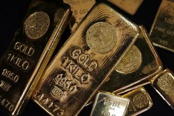 Nhận định giá vàng ngày mai 28/10/2020: Vàng