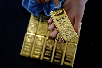 Giá vàng hôm nay 17/9/2020: Vàng đi lên khi đồng USD bắt đầu đợt giảm giá mới