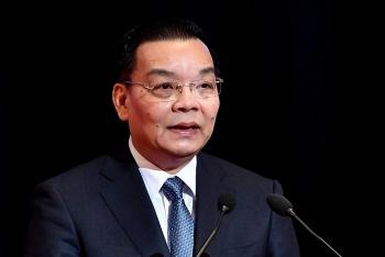 Phó Bí thư Thành uỷ Hà Nội Chu Ngọc Anh phát biểu gì sau khi nhậm chức?