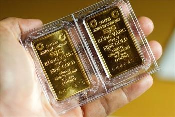 Giá vàng hôm nay 19/9/2020: Vàng trở lại đà tăng