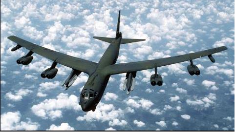 Nga có dễ dàng sập bẫy B-52 của Mỹ?