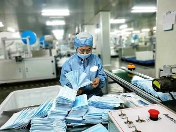 Gần 1 tỷ chiếc khẩu trang Việt Nam đã được xuất khẩu