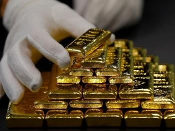 Giá vàng hôm nay 21/9/2020: Neo quanh mốc 56 triệu/lượng