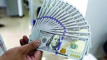 Tỷ giá ngoại tệ hôm nay (22/10): Euro và NDT tăng bứt phá 2 phiên liên tiếp