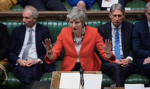 Thoả thuận Brexit thất bại, Anh thiệt hại gấp 3 lần so với COVID-19