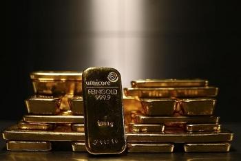 Giá vàng hôm nay 24/9/2020: Vàng tiếp tục giảm nửa triệu đồng sau 1 đêm