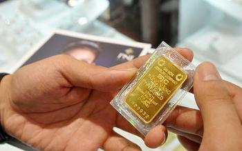 Nhận định giá vàng ngày mai 25/9/2020: Có thể giảm xuống dưới 54 triệu/lượng