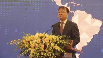 Giá trị thương mại hai chiều Việt Nam - Châu Mỹ tăng 3,5 lần trong 10 năm