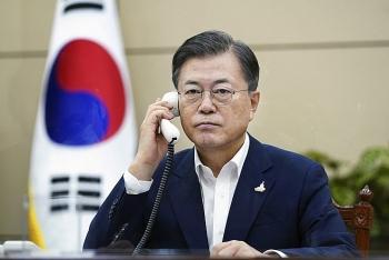 Căng thẳng chính trị dâng cao, Hàn Quốc yêu cầu Triều Tiên điều tra vụ bắn chết viên chức