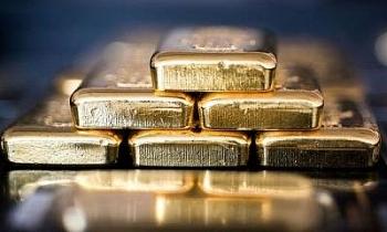 Giá vàng hôm nay 26/10/2020: Vàng