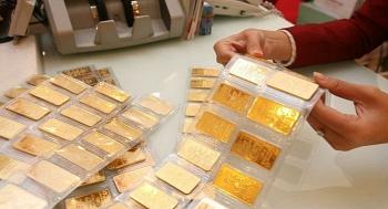Nhận định giá vàng ngày mai 29/9/2020: Vàng SJC rơi xuống mốc 55 triệu/lượng?