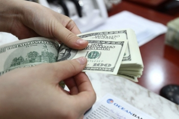 Tỷ giá ngoại tệ hôm nay (9/11): USD tiếp đà đi ngang,  NDT quay đầu đi xuống