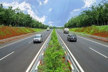 3 dự án cao tốc Bắc - Nam đồng loạt khởi công hôm nay