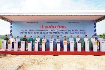 Thủ tướng Nguyễn Xuân Phúc: Cao tốc Bắc - Nam phải là công trình mẫu mực