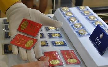 Giá vàng hôm nay 1/10/2020: Vàng quay đầu giảm sau nhiều phiên tăng bất thường