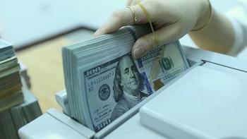 Tỷ giá ngoại tệ hôm nay (4/1): USD giảm 25 đồng, NDT ngược chiều tăng 8 đồng