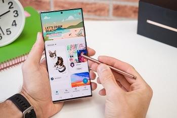 Samsung Galaxy Note sắp bị khai tử