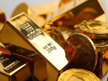 Giá vàng hôm nay 12/11/2020: Vàng thế giới lại lao dốc xuống ngưỡng 1.860 USD/ounce