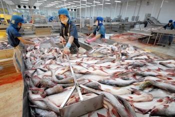 Trao đổi thương mại song phương Việt Nam - Anh tăng 3,5 lần trong 10 năm
