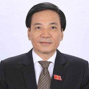 Chân dung Tân Phó Chủ nhiệm Văn phòng Chính phủ Trần Văn Sơn