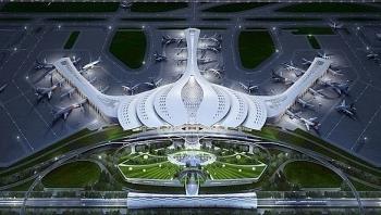 Phấn đấu khởi công sân bay quốc tế Long Thành trong Quý I/2021