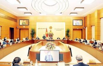 Phân công chuẩn bị Phiên họp thứ 49 của Uỷ ban Thường vụ Quốc hội
