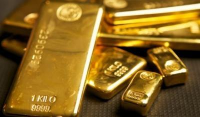 Giá vàng hôm nay 14/10/2020: Vàng quay đầu lao dốc gần 1 triệu đồng trong đêm qua