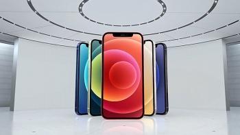 iPhone 12 ra mắt được trang bị 5G, giá từ 799 USD