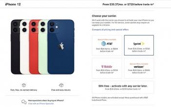 Mức giá thật của iPhone 12 đắt hơn 30 USD