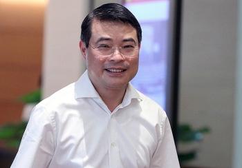 Thống đốc NHNN Lê Minh Hưng làm Chánh Văn phòng Trung ương Đảng