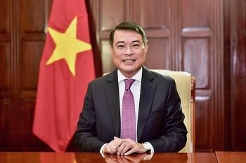 Chân dung ông Lê Minh Hưng, tân Chánh Văn phòng Trung ương Đảng
