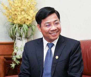 Chân dung tân Bí thư Tỉnh ủy Bắc Giang Dương Văn Thái