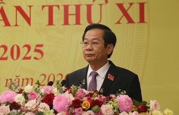 Chân dung ông Đỗ Thanh Bình - tân Bí thư Tỉnh uỷ Kiên Giang