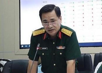 Truy phong Thiếu tướng cho Đại tá hy sinh khi cứu hộ nạn nhân thủy điện Rào Trăng 3