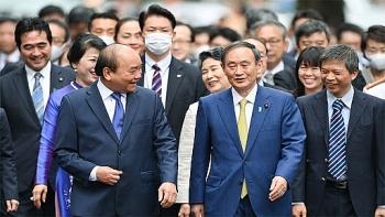 Đầu tư vào Việt Nam sẽ tăng trưởng sau chuyến thăm của Thủ tướng Nhật Bản