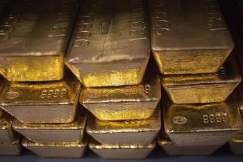 Giá vàng hôm nay 16/11/2020: Vàng tăng nhẹ hơn 100.000 đồng