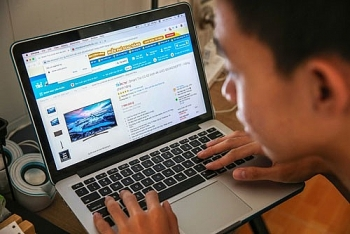 Thị trường thương mại điện tử có thể đạt quy mô 12 tỷ USD
