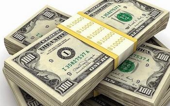 Tỷ giá ngoại tệ hôm nay (17/11): USD giảm 10 đồng, Euro và NDT