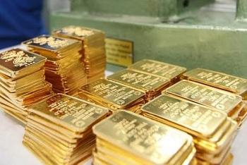 Giá vàng hôm nay 24/10/2020: Giảm nhẹ trong phiên cuối tuần