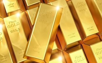 Nhận định giá vàng tuần tới (26/10-1/11): Thị trường tiếp tục
