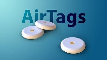 AirTags và MacBook trang bị chip Apple Silicon sắp ra mắt