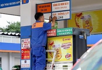 Giá xăng dầu hôm nay (1/1): Tăng nhẹ trong phiên đầu năm mới
