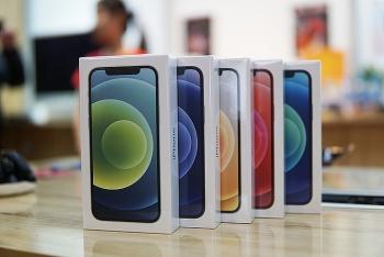 iPhone 12 mất giá 10 triệu đồng sau 4 ngày về Việt Nam